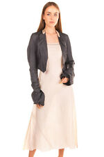 RRP €955 PHAEDO STUDIOS Silk Dress Suit Mismatch Size Jacket M Dress Size S