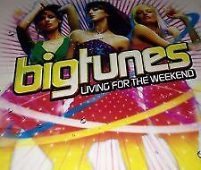 Bigtunes Living For The Weekend Ministry Of SounD 2CD Set 2005 Basement Jaxx-NEW