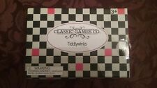 Tiddlywinks Travel Game, Classic Games Co. EUC