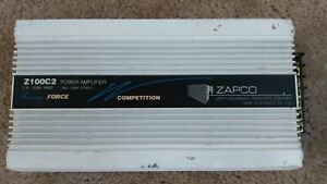 Zapco Z100C2