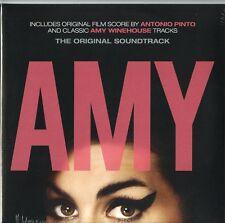 ORIGINAL SOUNDTRACK AMY DOPPIO VINILE LP 180 GRAMMI NUOVO SIGILLATO !!