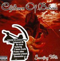 Children Of Bodom - Something Wild [CD]
