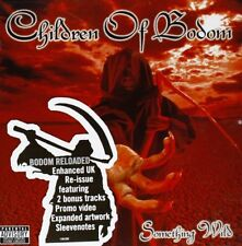 Children Of Bodom - Something Wild [CD]