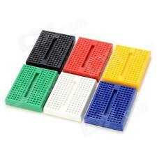 Mini Solderless Prototype Breadboard 170 Tie-points for Arduino Raspberry Pi