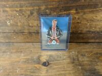 2008 Topps WWE Heritage Chrome Allen & Ginter Roddy Piper #7