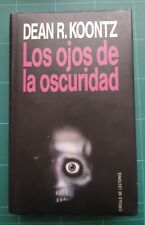 Los ojos de la oscuridad (Deán R. Koontz.)