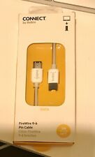 Connect By Belkin Firewire 9-6 Pin Cable 2M