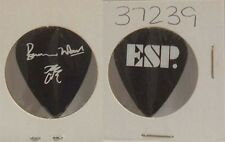 The Rolling Stones - Old Ronnie Wood Promo Guitar Pick