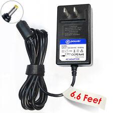 5v AC Adapter FOR PANASONIC PV-L353D pv-dv103d camcorder and Panasonic SDR-S7 vi