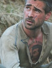 """*COLIN FARRELL*SIGNED*AUTOGRAPHED*PHOTO*8.5""""X11""""*"""