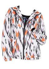 VOLCOM Women's ENEMY LINES Windbreaker Jacket - MBM - Small - NWT - Reg $90