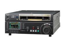 SONY HDW-D1800 CINEALTA HDCAM STUDIO EDITING RECORDER NEW IN BOX