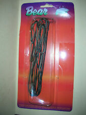 """Bear Fast Flight Bow String - ZS String 100.375"""" - Made in the USA!!!   (B 3)"""