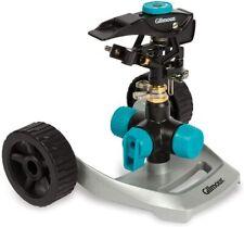 Gilmour 811673-1001 Circular Sprinkler w/Base-Adjustable (5,800 sq. ft.)