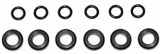 Fuel Injector Service Kit 8 - Seals O-Rings