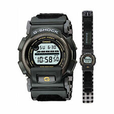 *NEW* Casio G-Shock Ethno G Series 1997 'FOXFIRE NEXAX' DW003E-1BT Black Watch