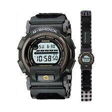 *NEW* Casio G-Shock Ethno G Series 1997 'FOXFIRE NEXAX' DW003E-1BT Black Watch
