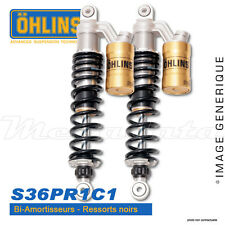 Amortisseur Ohlins TRIUMPH BONNEVILLE 900 T100 (2004) TR 426 MK7 (S36PR1C1)