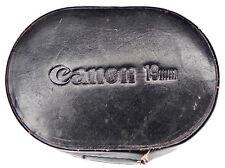 Canon Rangefinder Case for 19mm f3.5 & Finder  #2
