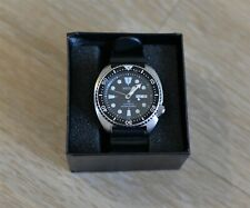 SEIKO 4R36-04Y0 Prospex Air Diver's 200m Automatic Day-Date Watch