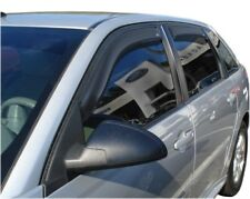 AVS 194621 In-Channel Window Deflector Ventvisor 4-Piece 2004-2008 Chevy Malibu