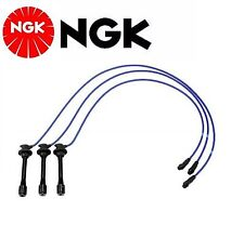 NGK Spark Plug Ignition Wire Set For Toyota Camry V6 3.0L 1995-2001