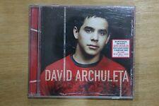 David Archuleta  – David Archuleta      ( C208 )
