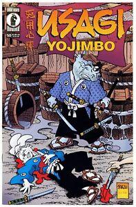 Usagi Yojimbo (1996) #50 NM-