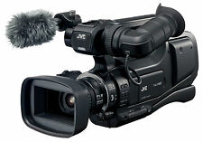 JVC gy-hm70e Full HD Camcorder NUOVO OVP Rivenditore