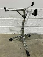 Sonor Snare Drum Grab Stand Heavy Duty Double Braced Hardware Accessory #SS125