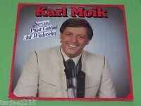 Karl Moik - Servus Pfüat Gott und auf Wiedersehn - 1987 Teldec LP