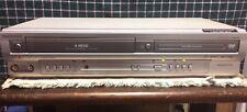 Magnavox MSD805 DVD VCR Combo Player VHS VCR 4-Head Hifi Recorder