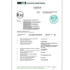 Certification For Cars