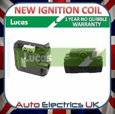 ROVER HONDA IGNITION COIL PACK NEW LUCAS OE QUALITY