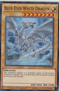 DSD Movie Pack: Special Edition, Blue-Eyes White Dragon (Lt Play)p2-13585