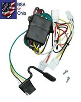 Trailer Hitch Wiring Tow Harness For Nissan Pathfinder 2001 2002 2003 2004