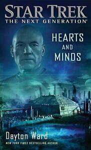 Hearts and Minds (Star Trek: The Next Generation) Mass Market Paperback – 15 Jun