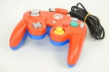 "CLUB NINTENDO MARIO Controller Game Cube JAPAN Ref/1201 ""NTSC-J"""