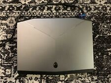 New listing Alienware 14 14in. (750Gb, Intel Core i7 4th Gen., 3.4Ghz, 8Gb) Notebook/Laptop