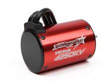 TURNIGY TRACKSTAR 3650 4250KV V2 1/10 BRUSHLESS SENSORLESS MOTOR 2S RC CAR TRUCK