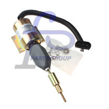 New Fuel Shut Down Solenoid Valve F3HZ-9A594-A Fits for Ford 7.8 Diesel Engine
