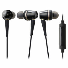 Audio technica ATH-CKR100is Sound Reality Hi-Res In-Ear Headphones earphones