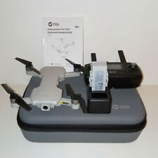 Holy Stone HS510 GPS-Drohne mit 4K Kamera + 2.Akku, Tasche, Ersatzpropeller