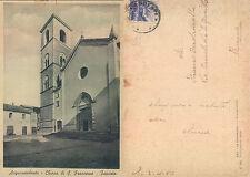 ACQUAPENDENTE Chiesa S. Francesco  (rif.fg. 550  )