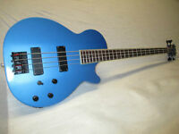80's WASHBURN LP BASS - made in JAPAN - ACTIVE