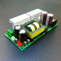 600W ±50V LLC Soft Switching Power Supply / high quality HIFI amp PSU board