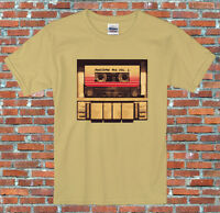 Awesome Mix Tape Vol 1 Guardians of the Galaxy T Shirt S M L XL 2XL