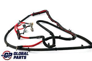 BMW MINI Cabrio R52 R53 Battery Cable Lead Positive Plus Pole 6942507