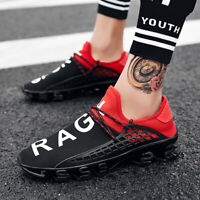 Men's Athletic Sneakers Springblade Outdoor Sports Shoes Running Breathable Gym