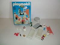 Playmobil Klicky Krankenhaus Ambulanz Op Ärzte Set 3490
